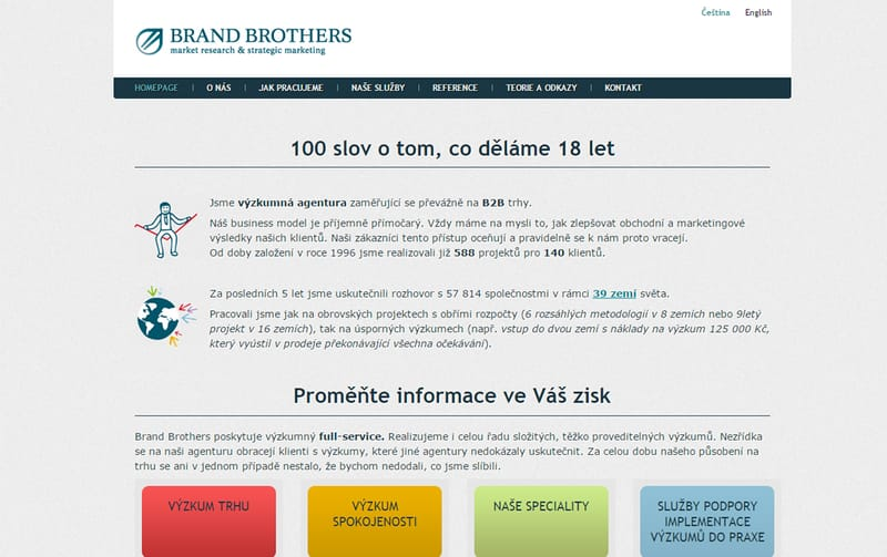 Brand Brothers s.r.o.