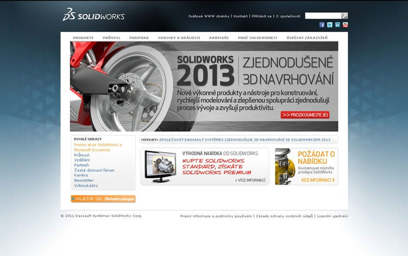 SolidWorks Corporation